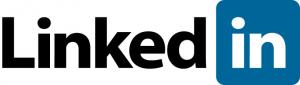 LinkedIn Button Mannenspeeltuin